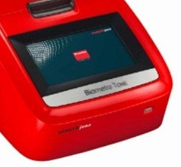 耶拿 analytikjena 梯度基因扩增仪 Biometra TOne 96产品优势