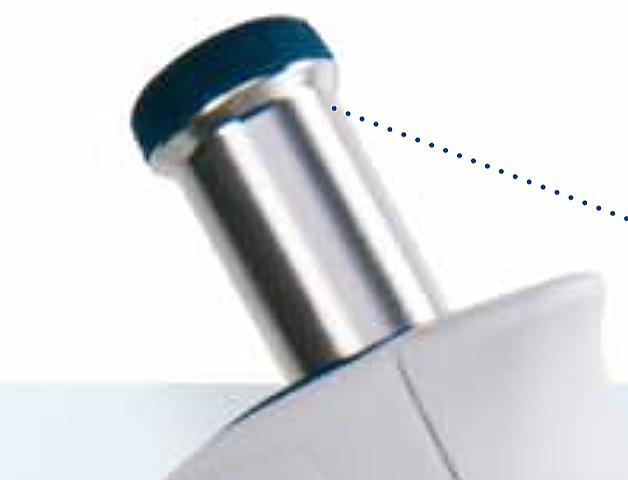 赛多利斯 Sartorius proline plus手动单道可调移液器 2-20μl 728030产品细节