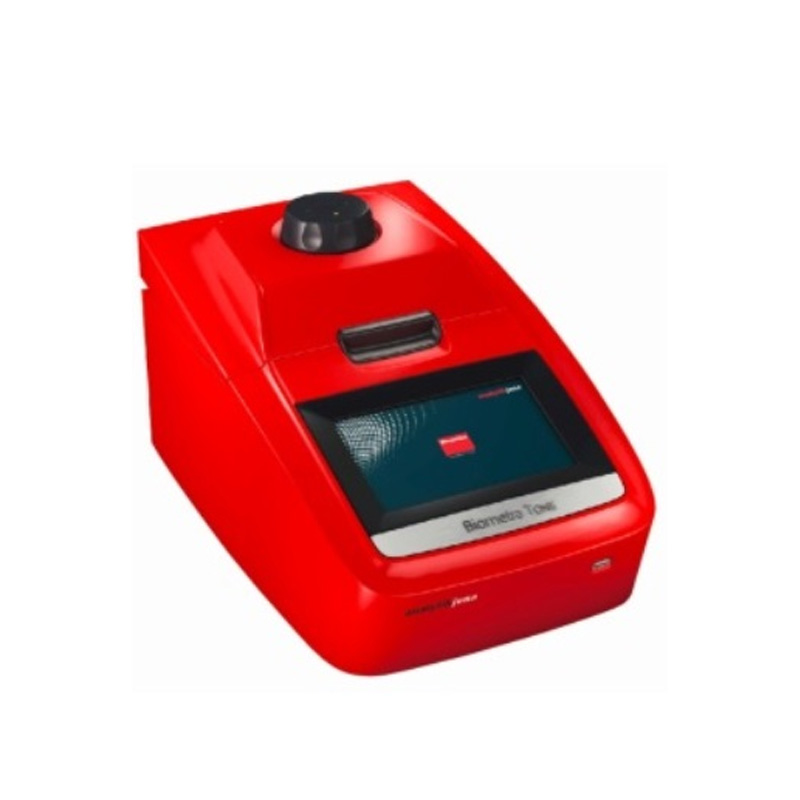 耶拿 analytikjena 高速基因扩增仪(PCR)TAdvanced 96SG