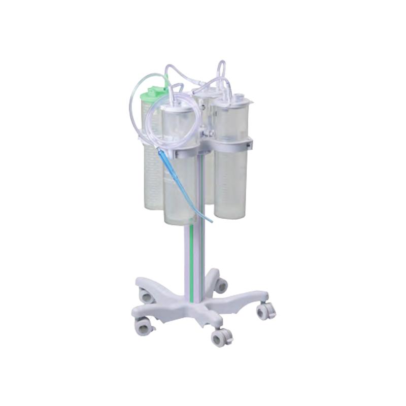 驼人TUOREN 医疗废液收集装置 四瓶 2000ml(1个/箱)