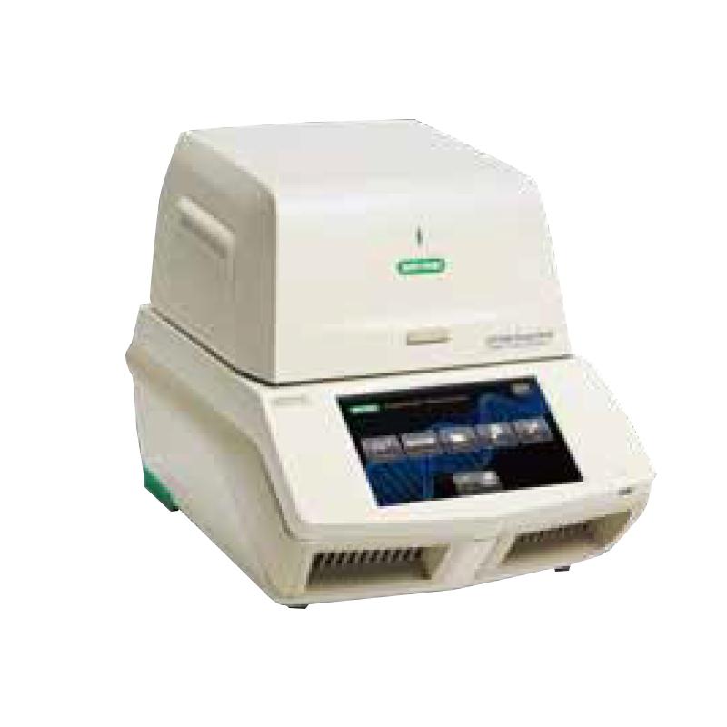 伯乐 Bio-Rad 实时定量PCR扩增仪 CFX96™ Touch Deep Well