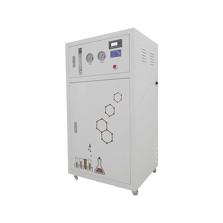 上海砾鼎 配生化去离子超纯水机 LD-DI-60产品优势