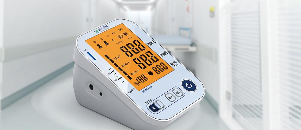 瑞光康泰raycome 脉搏波血压计 RBP-9801产品优势