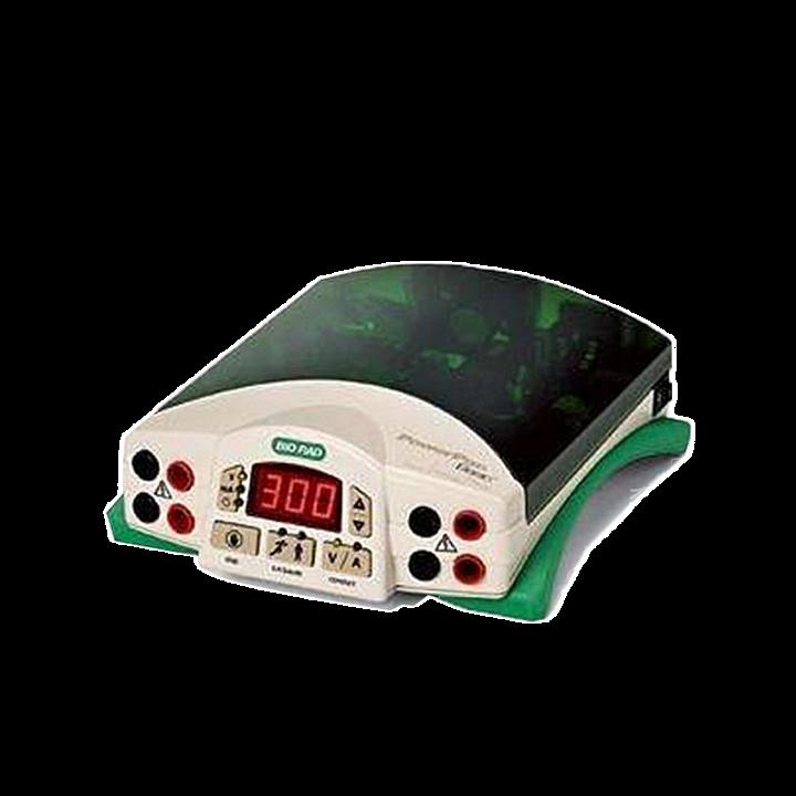 Bio-Rad伯乐 Powerpac Basic基础电源 1645050基本信息