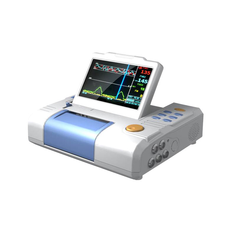 瑞博 胎儿多参数监护仪 PM-9000B+
