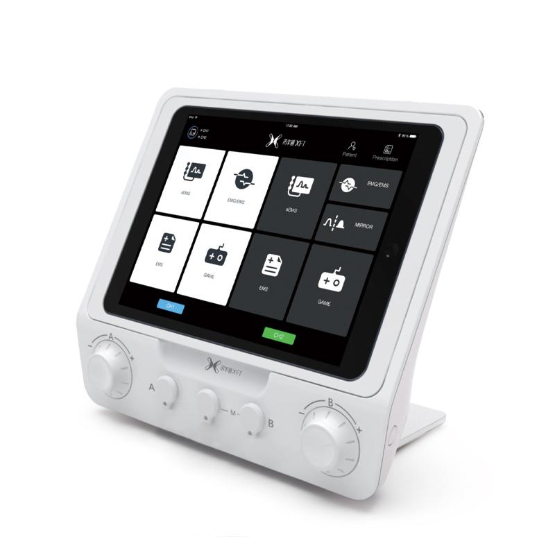 讯丰通XFT 肌电生物反馈仪 XFT-2003D