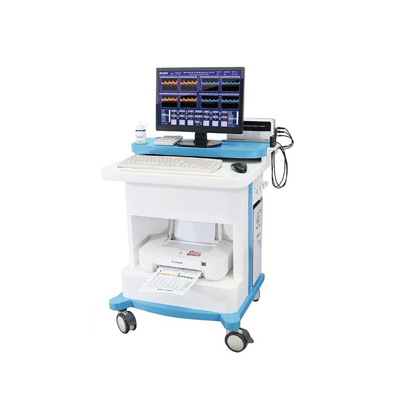 科进Kejin 超声经颅多普勒血流分析仪 KJ-2V8