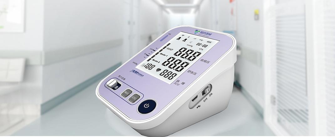 瑞光康泰raycome 脉搏波血压计 RBP-9802产品优势