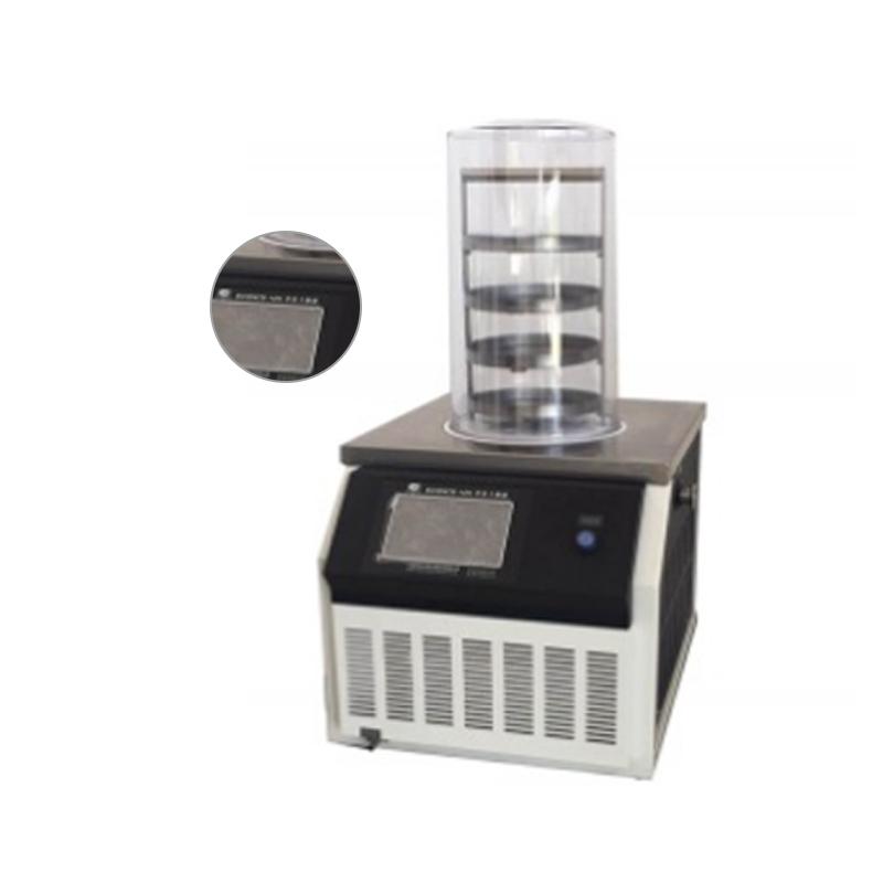 新芝 实验型钟罩式冷冻干燥机 Scientz-10N/A