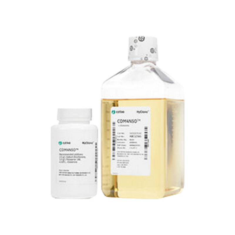 Hyclone CDM4NS0 粉末培养基不含L-谷氨酰胺 5L bottle SH30578.01