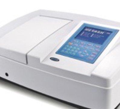 元析 METASH  双光束紫外可见分光光度计  UV-8000A产品优势