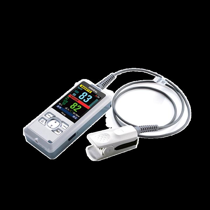 迈瑞Mindray 血氧饱和度监护仪 PM-60(两年质保)基本信息