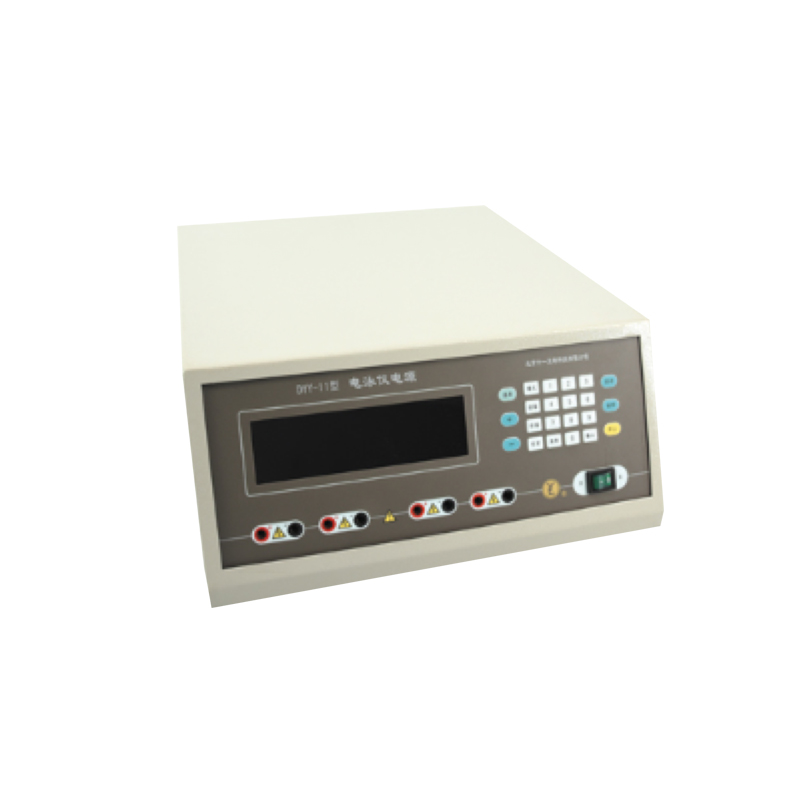 六一  电脑三恒多用电泳仪电源  DYY-11