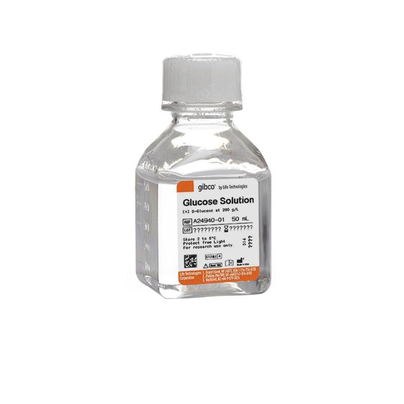 赛默飞世尔 Thermo D-葡萄糖溶液 50ml A2494001