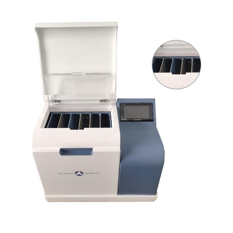三江电子 数码恒温循环解冻箱(融浆机) WGH-III型(水式)