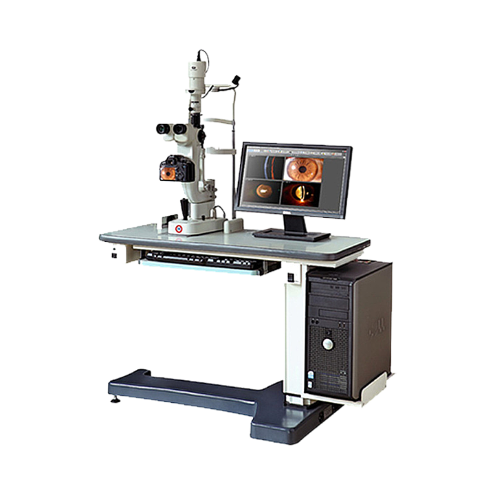 六六视觉66VT 裂隙灯显微镜 YZ5T基本信息