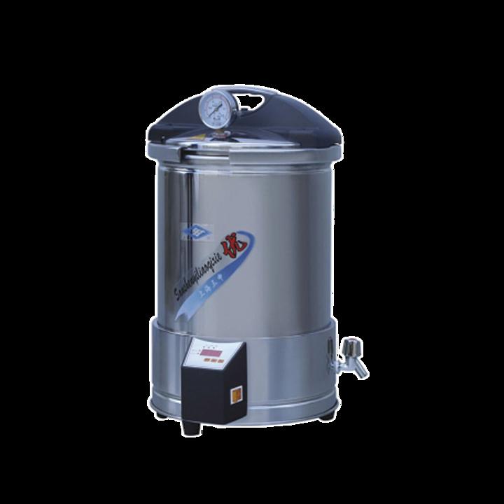 三申 手提式不锈钢压力蒸汽灭菌器 YX280/15基本信息