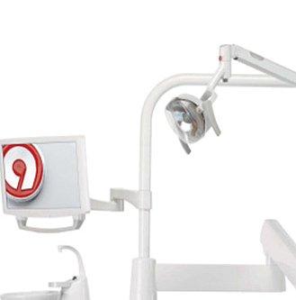 安福士Anthos  牙科综合治疗台   A3 PLUS CONTINENTAL产品优势