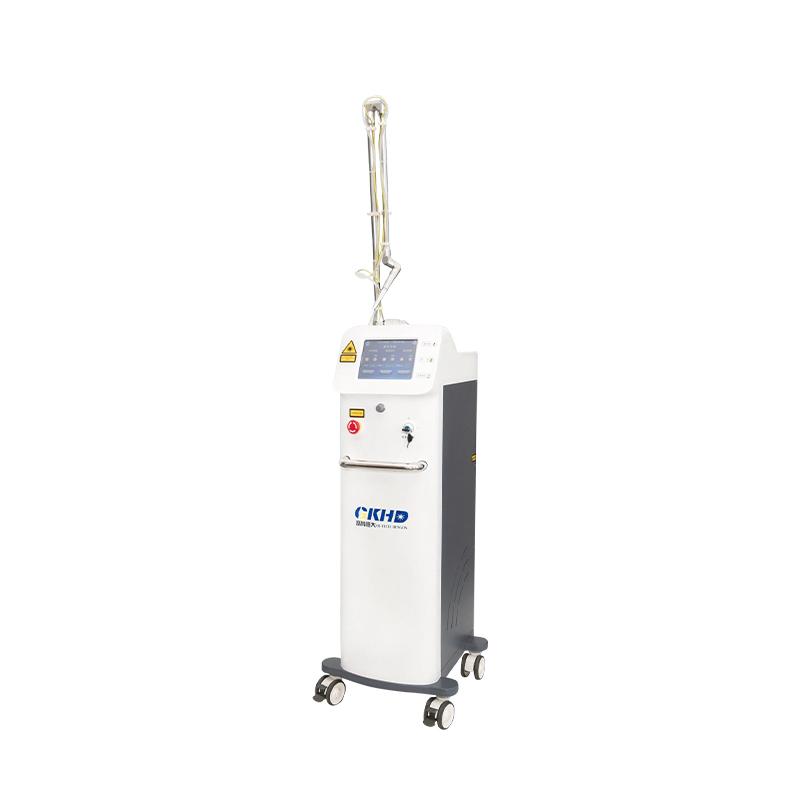 高科恒大GKHD 二氧化碳激光治疗机 CHX-100H(玻璃管超脉冲激光)