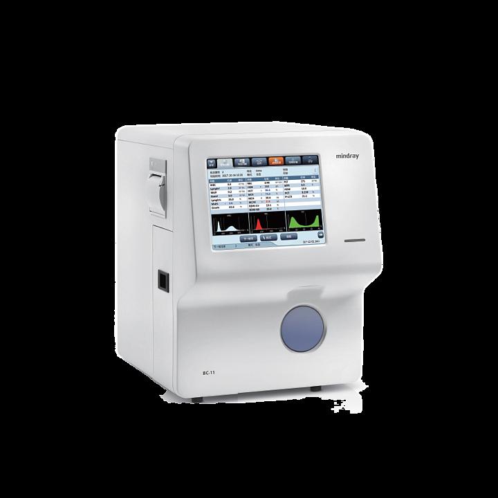 迈瑞Mindray 全自动血液细胞分析仪 BC-11基本信息