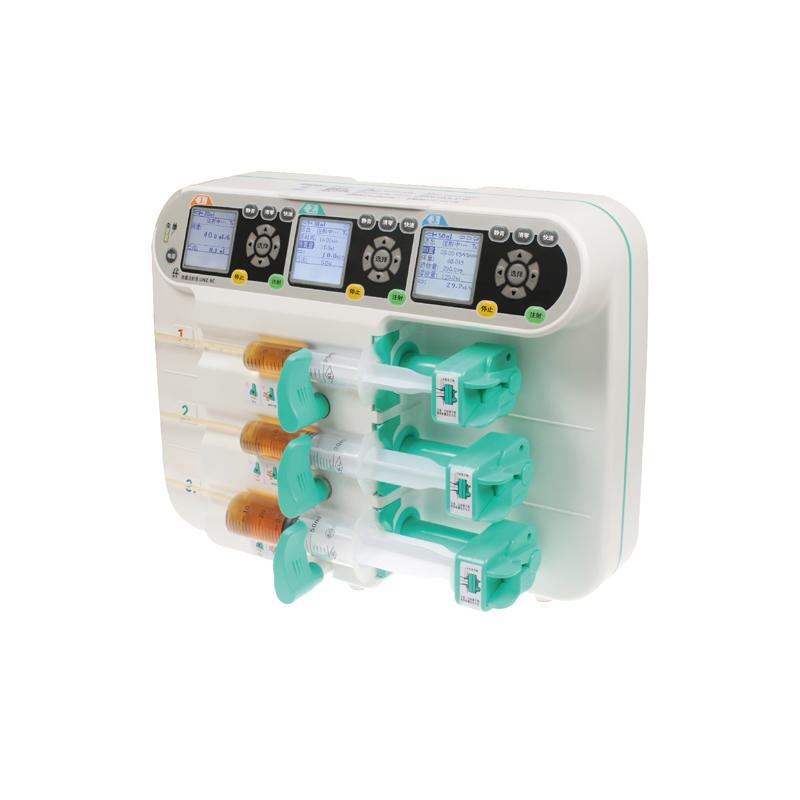 雷恩 微量注射泵 LINZ-9C