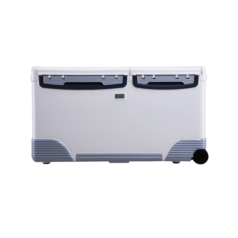 厦门齐冰   2-8度便携式冷藏箱  QBLL3048