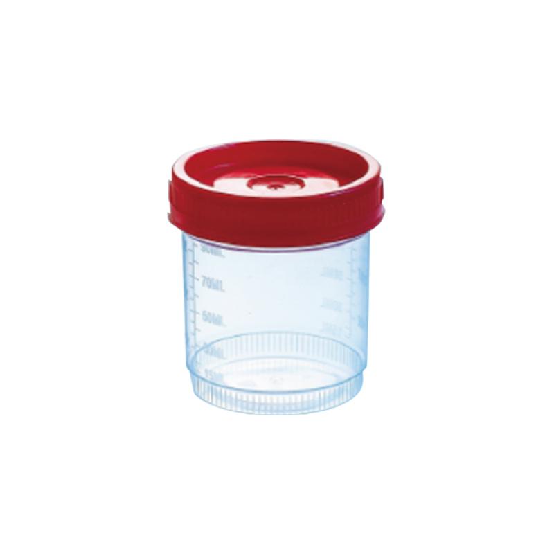 拱东 90ml尿杯(30个/包 14包/箱)