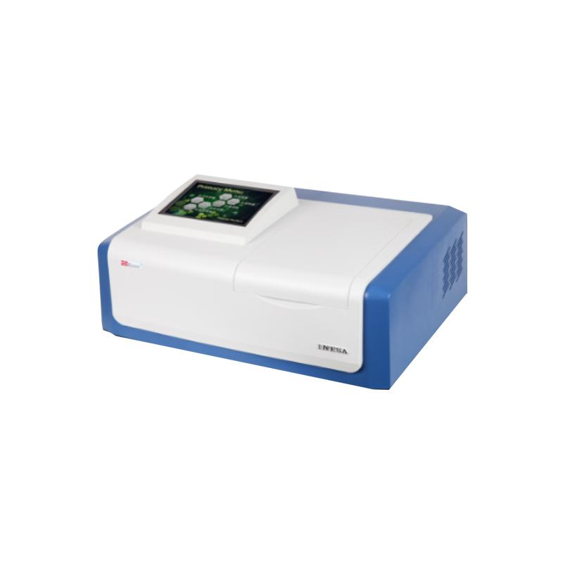 仪电物光 INESA    紫外可见分光光度计    L5