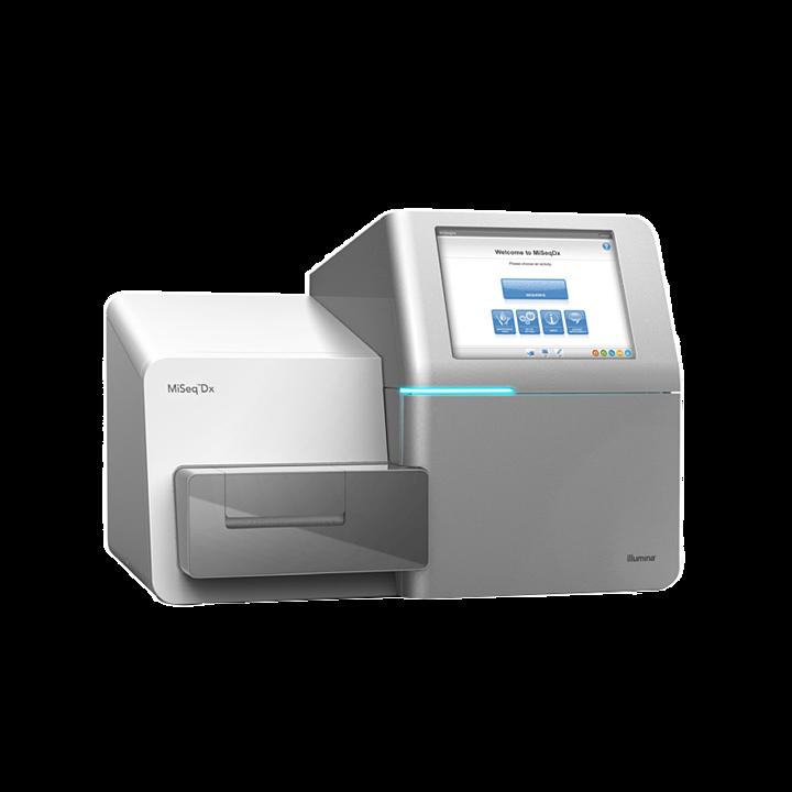 因美纳 illumina  基因测序仪  MiSeqTMDx基本信息