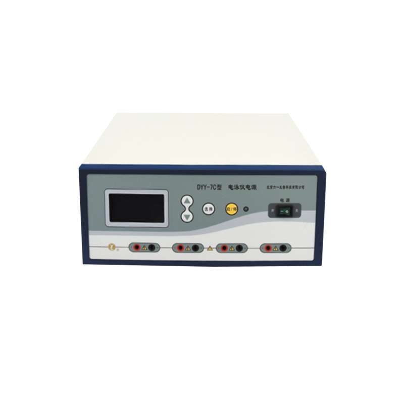 六一     转印电泳仪电源    DYY-7C