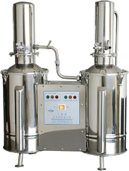 三申 不锈钢电热重蒸馏水器 DZ10C基本信息
