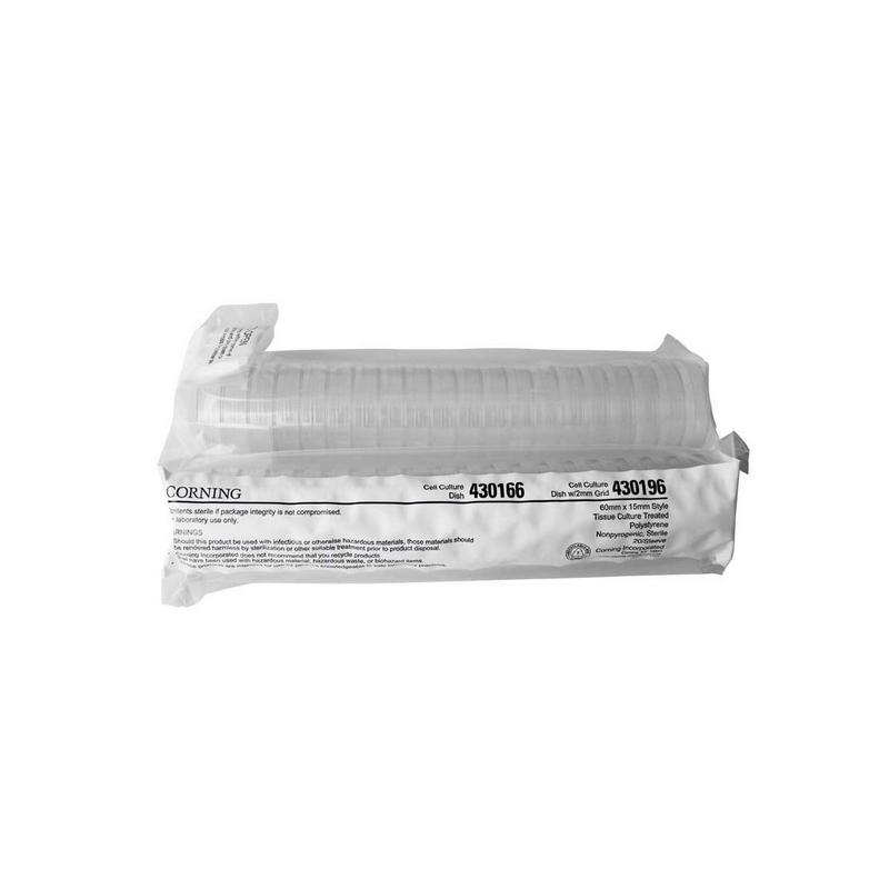 康宁 Corning 细胞培养皿 60mm  430166