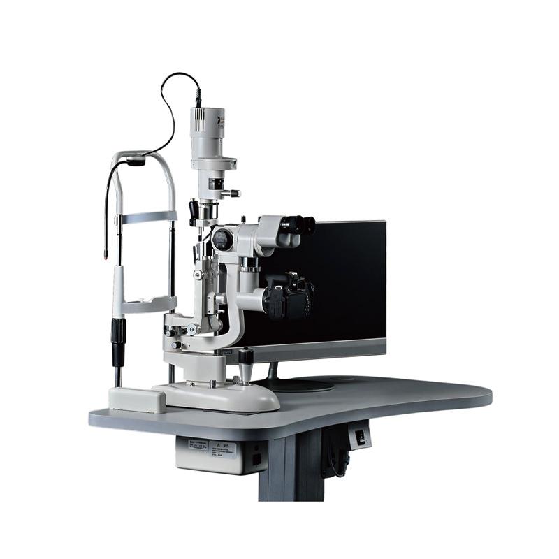 万灵帮桥 裂隙灯显微镜 OVS-Ⅲ(数码)