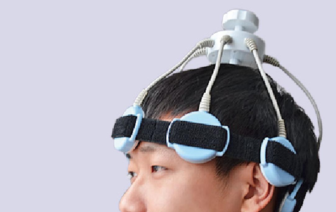 好博Haobro 脑电仿生电刺激仪 HB520D产品细节