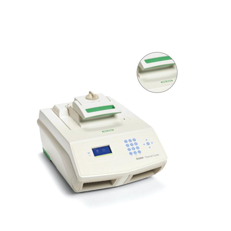 伯乐 Bio-Rad 梯度PCR仪 S1000 1852196