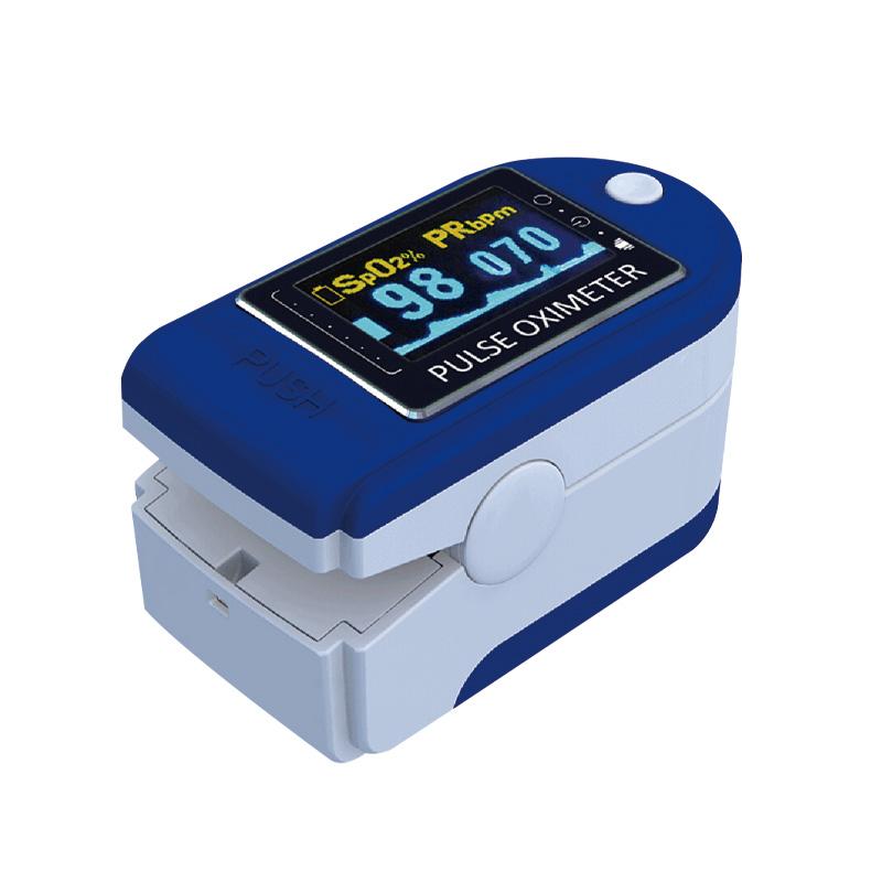 力康Heal Force 脉搏血氧仪 CMS50D