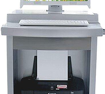 鑫体康 中医体质辨识系统 V1.0(带身份证刷卡)产品优势
