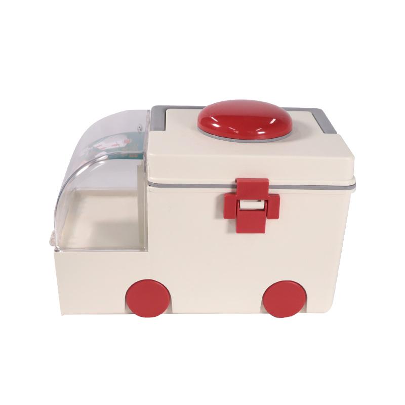 贝佳一 救护车药箱(155组)(1个)