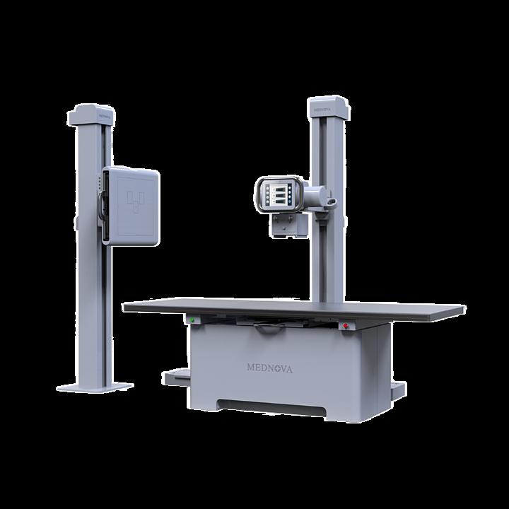 美诺瓦 数字化医用X射线摄影系统 Staray 5000Super_DC基本信息