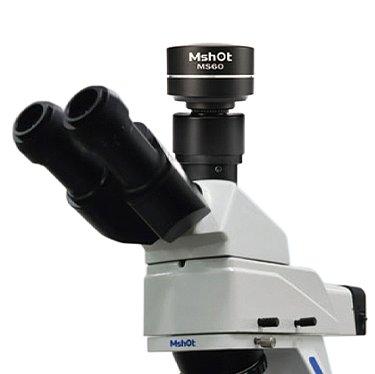 明美 MSHOT 生物显微镜 MF31产品优势