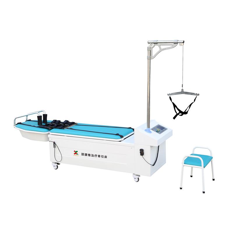 兴鑫  颈腰椎治疗牵引床 YHZ-100BII(触摸屏)