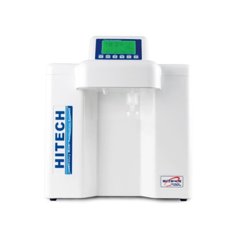 和泰 Hitech   (标准版)超纯水机(自来水为水源)  Master-S UV