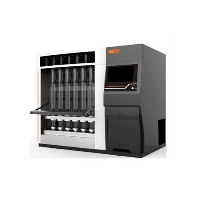 济南海能 全自动纤维测定仪 F800
