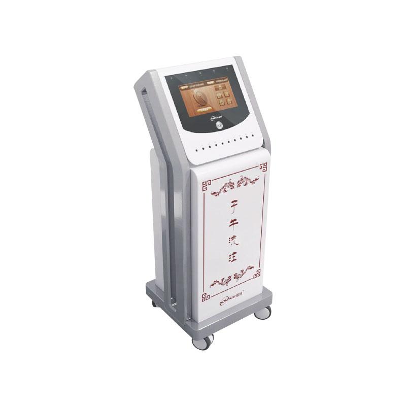 虹扬Homyou 子午流注低中频治疗仪 AK-2000-V