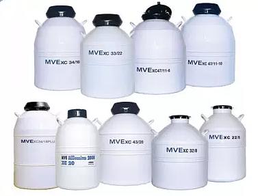 MVE 液氮罐  XC47/11-6SQ产品优势