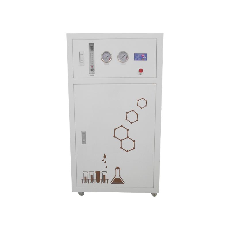 上海砾鼎 配生化去离子超纯水机 LD-DI-40