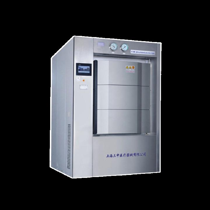 三申 卧式方形脉动真空压力蒸汽灭菌器 YX0.6WM基本信息