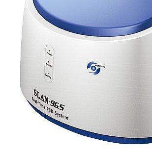 宏石医疗 荧光定量PCR仪 SLAN-48P产品优势