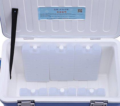 厦门齐冰   2-8度便携式冷藏箱 QBLL0830产品优势