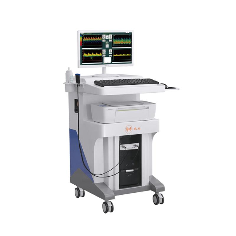 慕泰 超声经颅多普勒血流分析仪 TCD-918B(增强型)